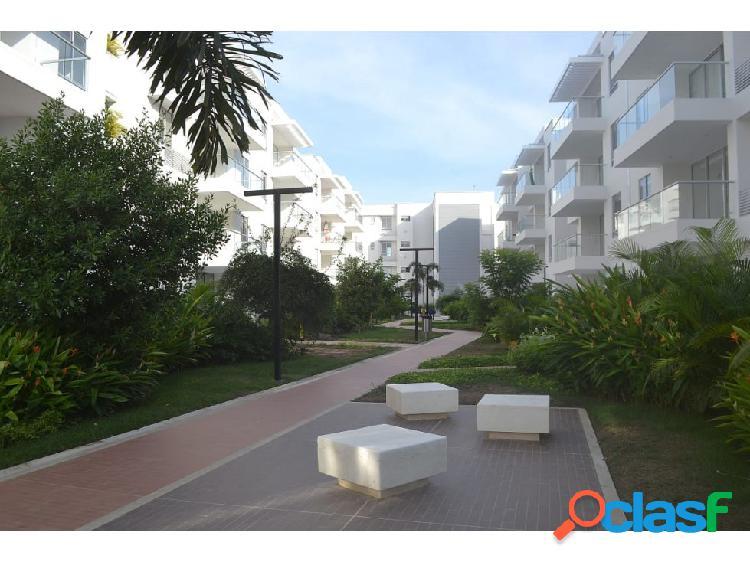 Vendo apartamento en Serena del Mar 2
