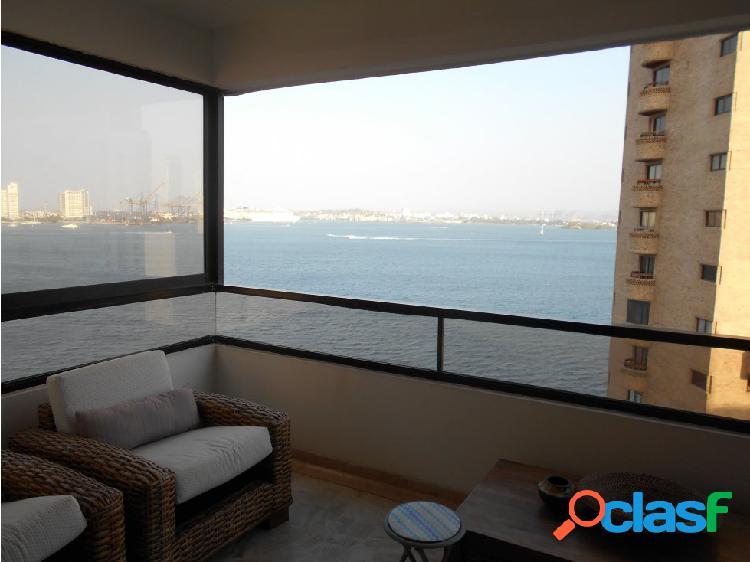 Vendo amplio apartamento con vista panorámica
