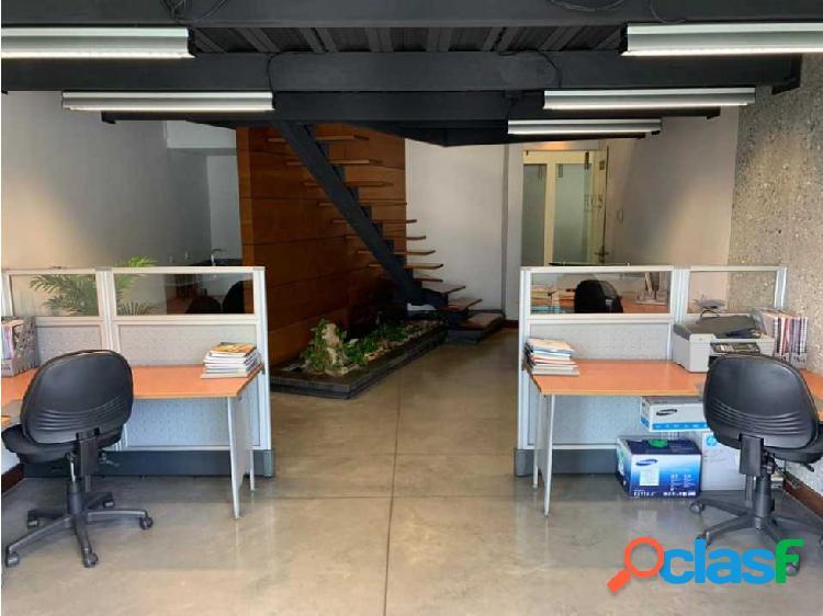 Venta oficina sector poblado
