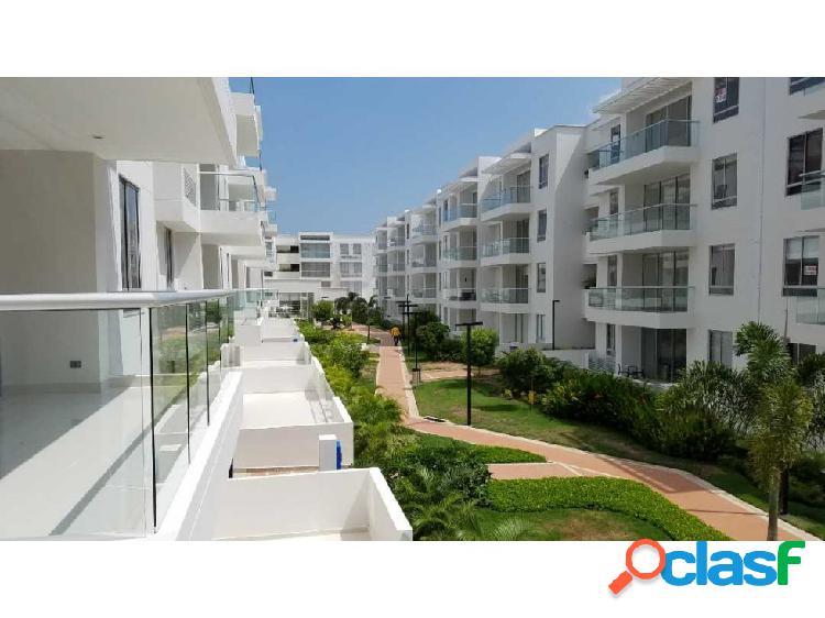 Vendo apartamento nuevo en burano serena del mar