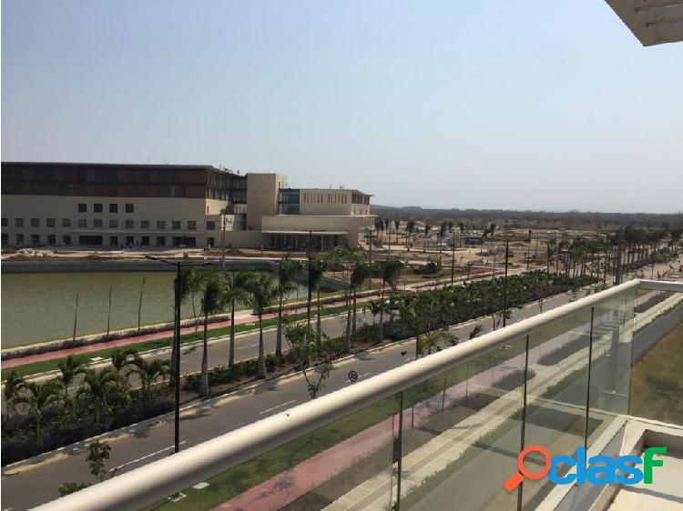 En Cartagena VENDO para estrenar en Serena del Mar 2
