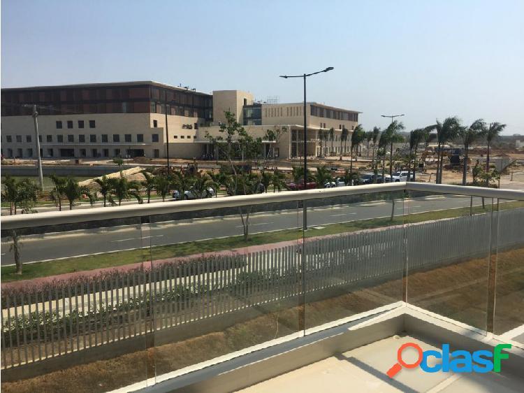 En Cartagena VENDO para estrenar en Serena del Mar 3