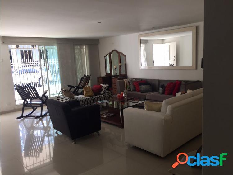 Cartagena manga vendo casa