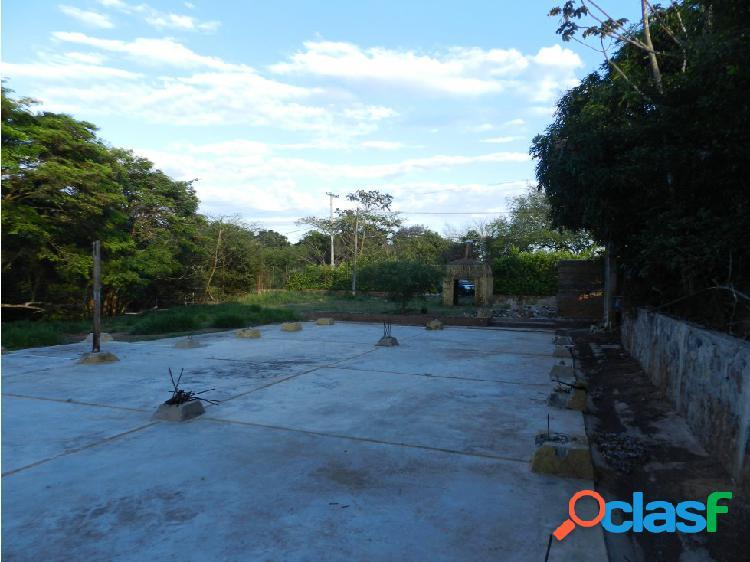 Se vende lote yopal - marginal de la selva