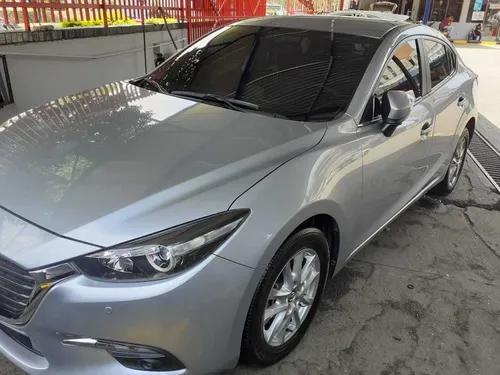 Mazda mazda 3 touring 2.0