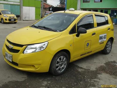 Taxis chevrolet chevy taxi plus