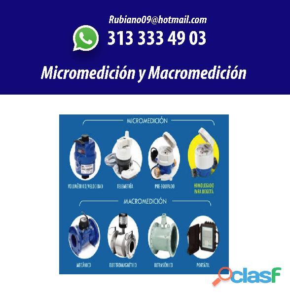 micromedidores economicos a la venta 2