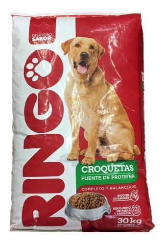 Alimento Para Perro Ringo Adultos - kg a $2863