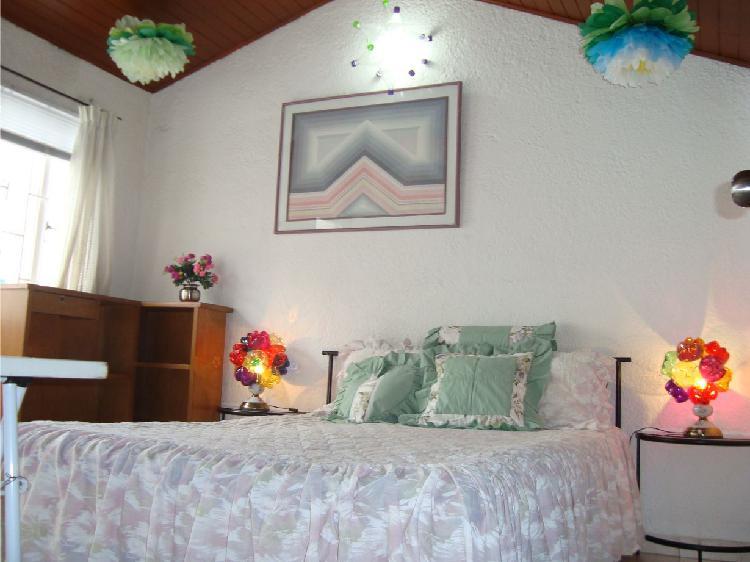 Arriendo linda habitación cerca al portal norte, calle 170,