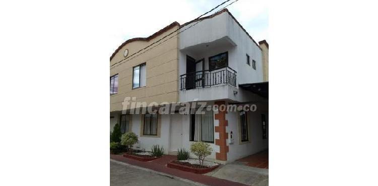 Casa en venta neiva conjunto residencial ceiba real