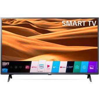 Televisor 43 pulgadas LED FHD Smart TV 43LM630BPDB
