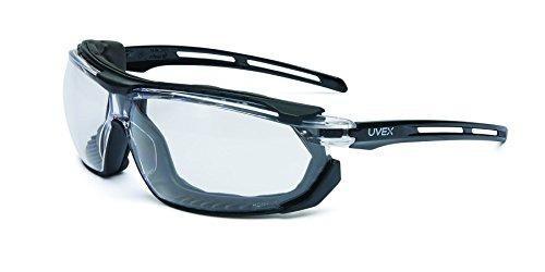 Uvex By Honeywell S4040 Tirade Sealed Gafas De Seguridad Con