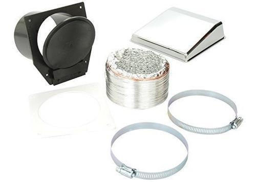Westland Vid403ac Kit De Ventilacion Para Secadora Con Cober