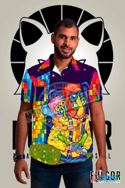 camisas de carnaval en bucaramanga