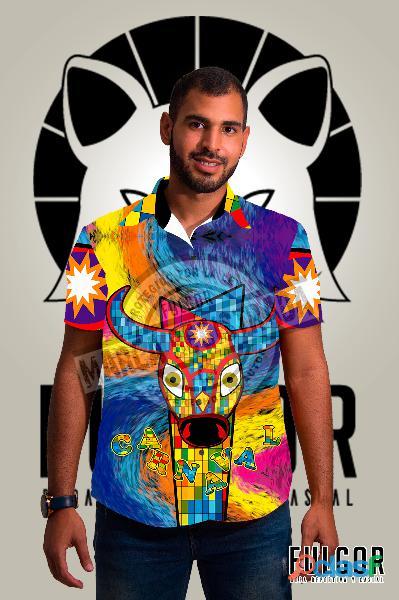 camisetas de carnavales