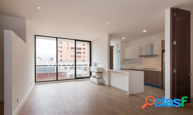 Apartamento en Venta en El Retiro J285