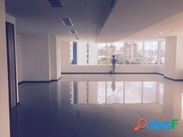 Oficinas en Arriendo Barranquilla J 274