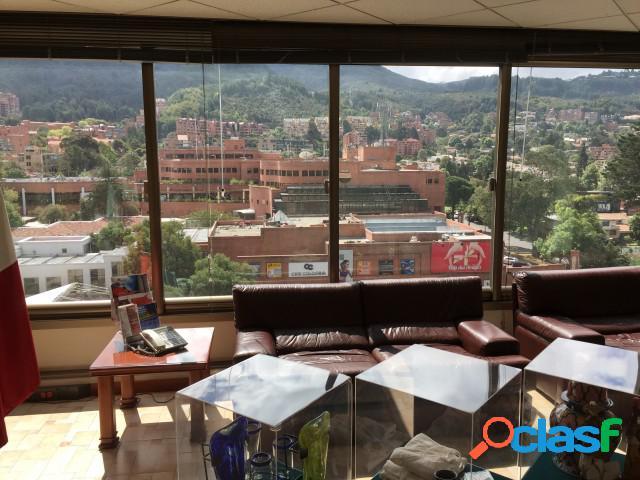 Oficina en Venta en Santa Barbara A192