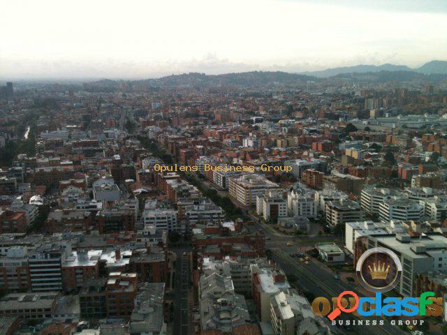 Oficina en Arriendo Tierra Firme Santa Barbara Torres Unidas A148 Bogota
