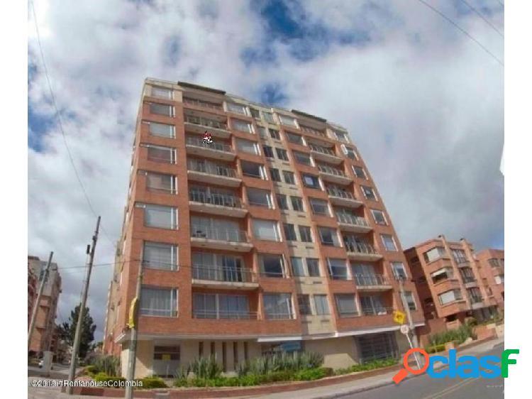 Apartamento en chico norte(bogota) rah co: 20-735