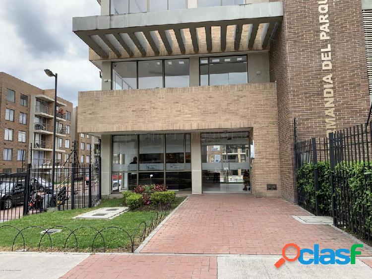 Apartamento en venta centro funza:20-743 acfm