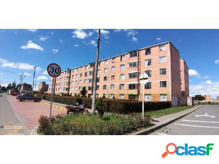 Apartamento en urbanización las mangas en funza