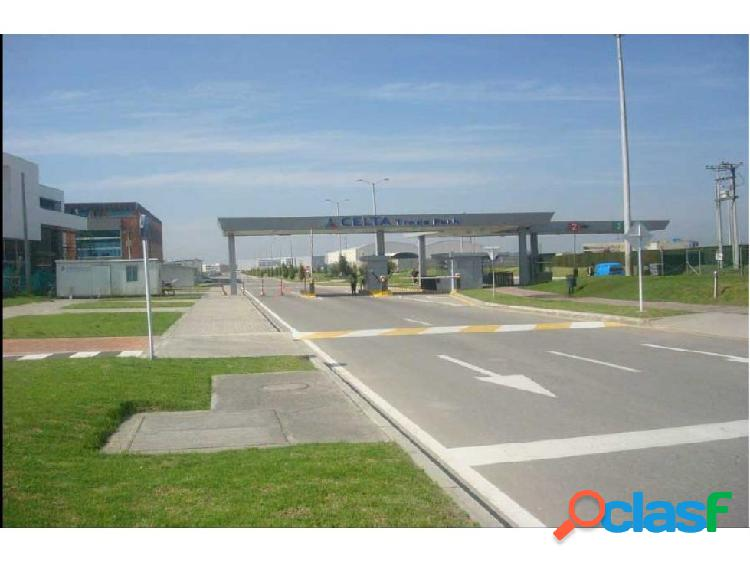Lote industrial siberia 1.200 m2 parque industrial