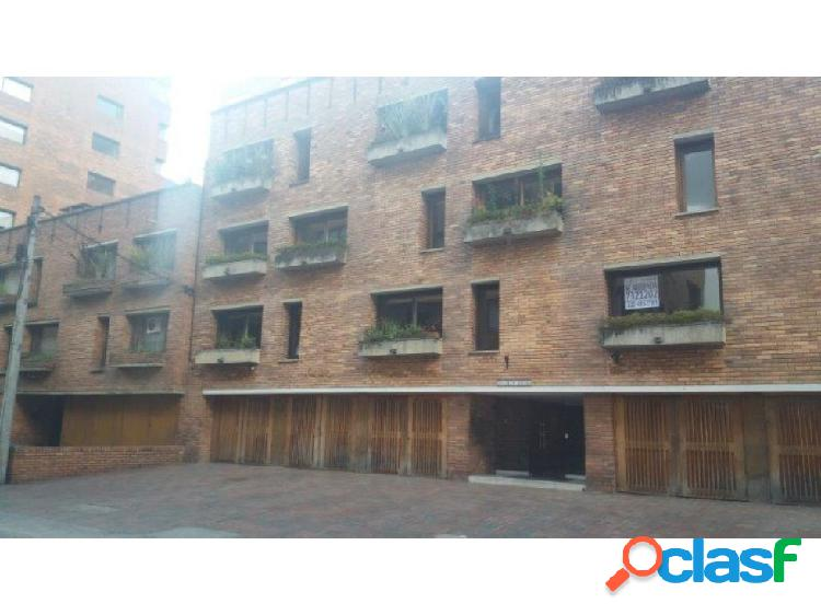 Apartamento en Arriendo en Los Rosales, Bogotá