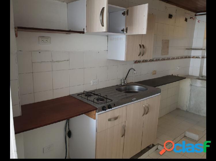 Apartamento para la venta en el centro armenia q.