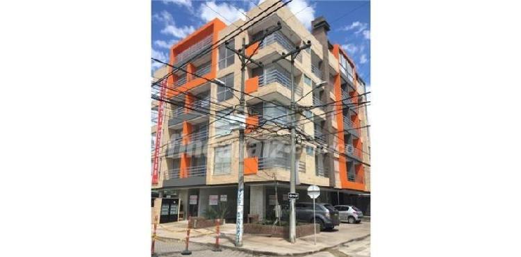 Apartaestudio en Venta Chía Barrio Santa Rita
