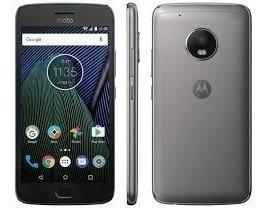 Celular Motorola G5 Plus-32 Gb Smartphone Libre