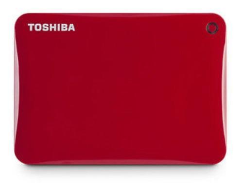 Disco duro externo portable toshiba 1 tb tera pc xbox ps4