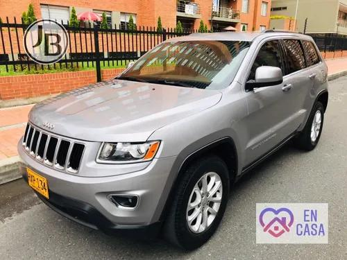 Jeep Grand Cherokee Laredo Usa 4x4 Tp