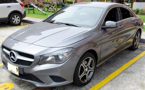 Mercedes Cla 200 2015 45.000 Kms