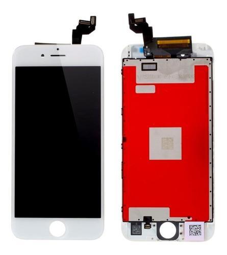 Pantalla display lcd con táctil iphone 6s negro blanco