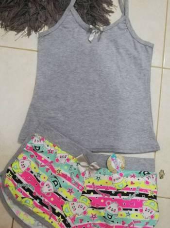 Pijama talla m