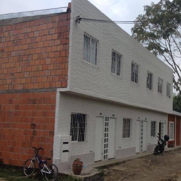 Se vende casa en Bolo San Isidro