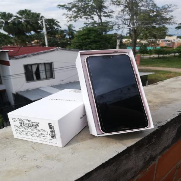 Se vende hermoso Huawei P20 Lite