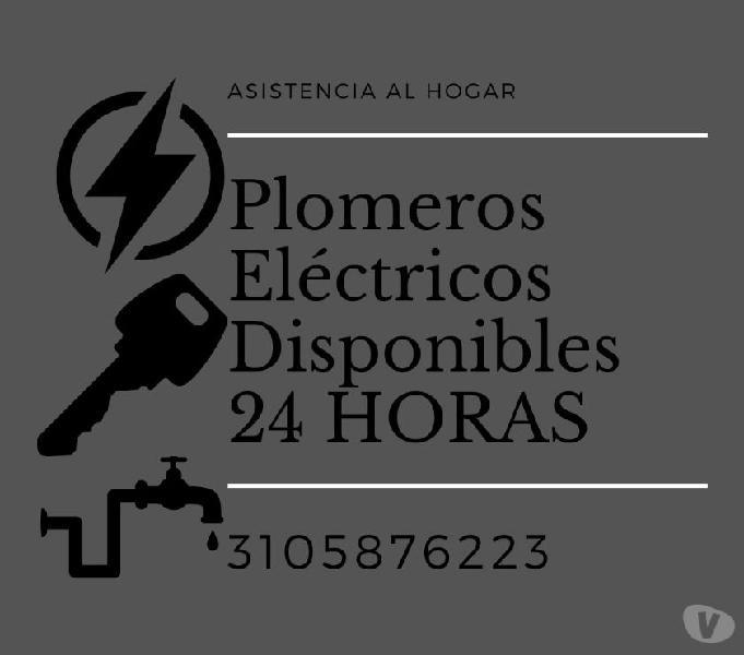 Servicios de electricidad 247