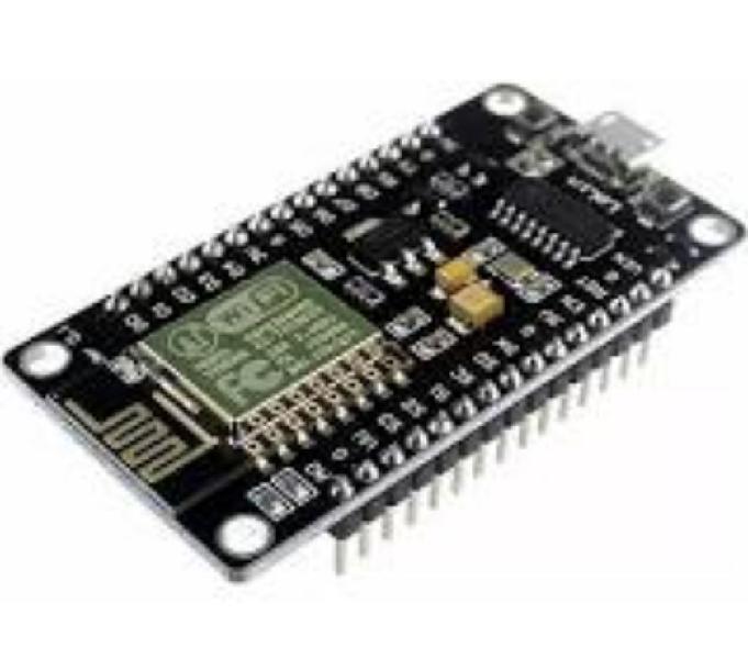 Asesoria, desarrollo, curso en base a modulo esp8266 mod
