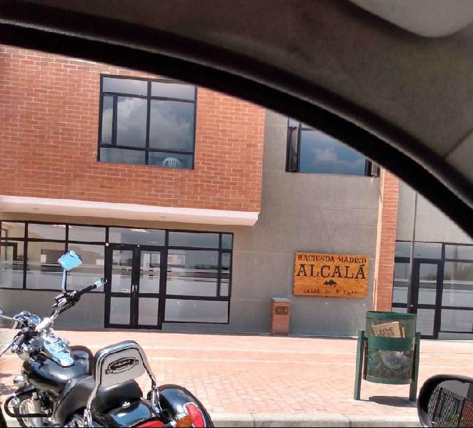 Arriendo apartamento en madrid conjunto alcalacon buenos