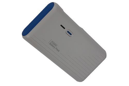 Bateria externa portatil power bank 15.000 mah + regalo