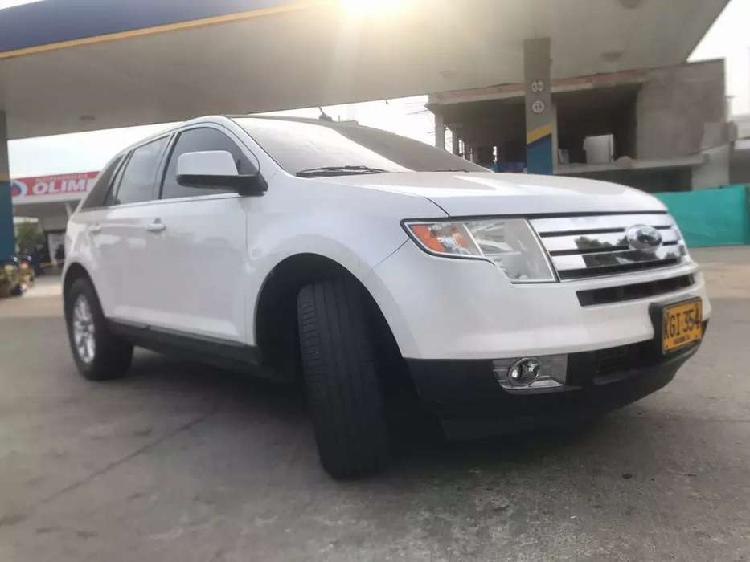 Ford edge limited nos 2010