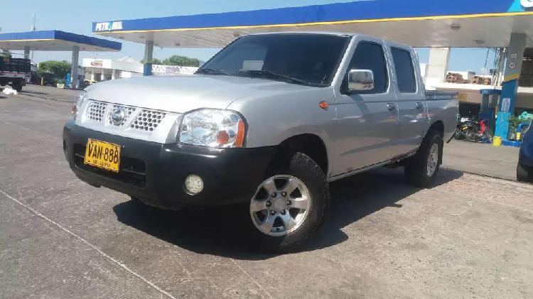 Nissan frontier mod 2011