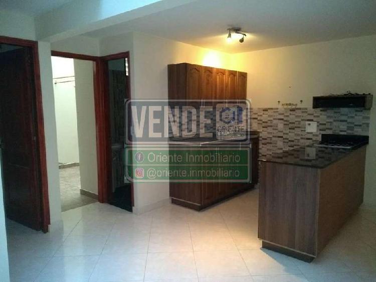 Se vende casa en primer piso en el carmen de viboral