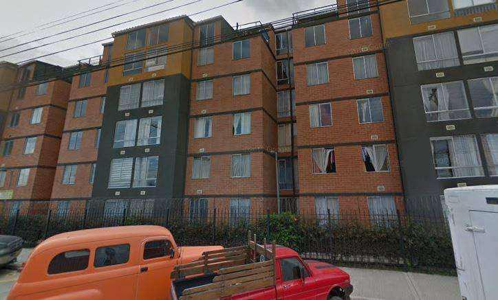 Venta apartamento funza - conjunto oasis de funza