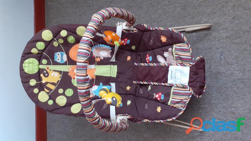 Mecedora Bebé, Marca Fisher Price 1