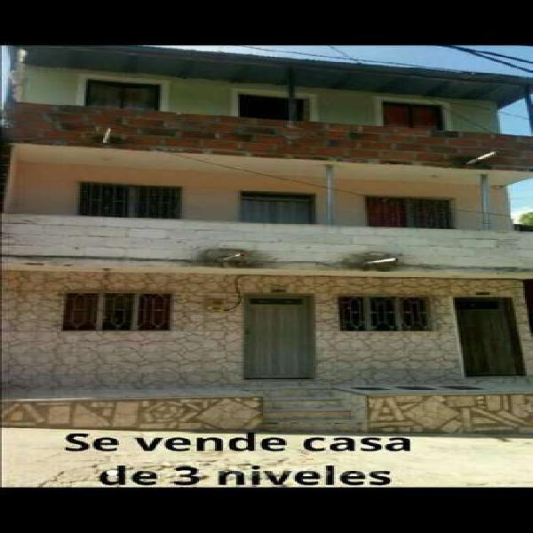 3 casas x 140 millones