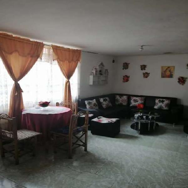 Apartamento en Anticres