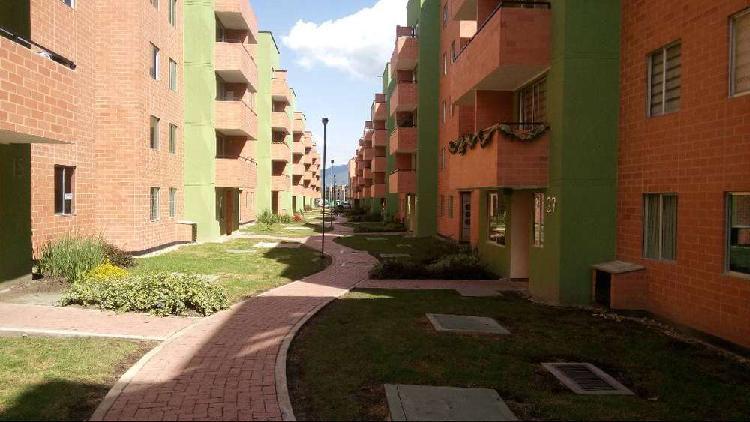 Arriendo hermoso apartamento en los pinos-zipaquira